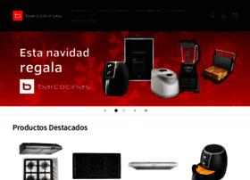 Barcocinas.mx thumbnail