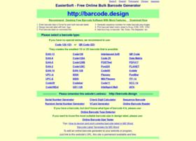 Barcode.design thumbnail