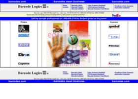 Barcodes.com thumbnail