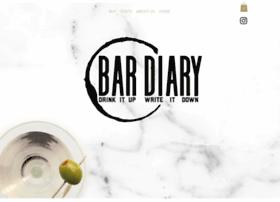 Bardiary.net thumbnail