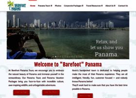 Barefootpanama.com thumbnail