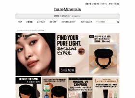 Bareminerals.jp thumbnail