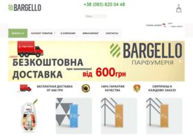 Bargello.com.ua thumbnail