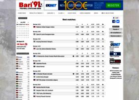 Bari91.com thumbnail