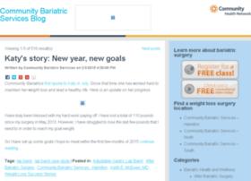 Bariatrics.ecommunity.com thumbnail