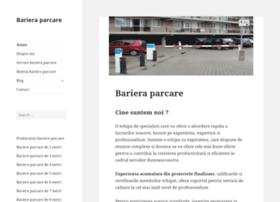 Bariera-parcare.ro thumbnail