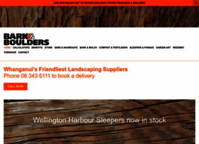Barkandboulders.co.nz thumbnail