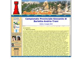 Barlettascacchi.it thumbnail