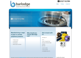 Barlodge.co.uk thumbnail