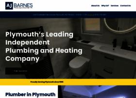 Barnesplumbing.co.uk thumbnail