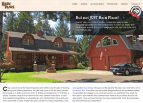 Barnplans.com thumbnail