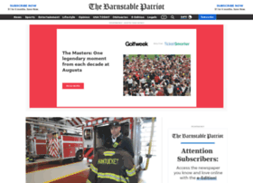 Barnstablepatriot.com thumbnail