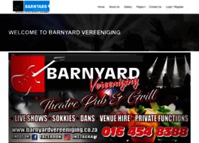 Barnyardvereeniging.co.za thumbnail