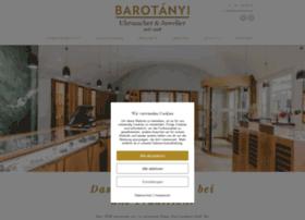 Barotanyi.at thumbnail
