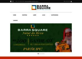 Barrasquare.com.br thumbnail