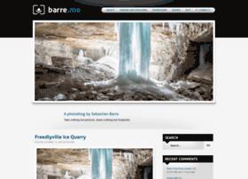 Barre.me thumbnail