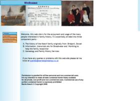 Barriesgenealogy.co.uk thumbnail