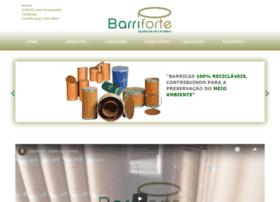 Barriforte.com.br thumbnail