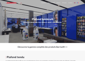 Barrisol.ca thumbnail