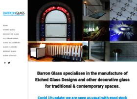 Barronglass.co.uk thumbnail