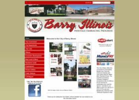 Barryil.org thumbnail