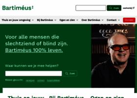 Bartimeus.nl thumbnail
