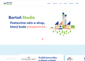 Bartonstudio.cz thumbnail