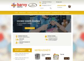 Barvy-eshop.cz thumbnail