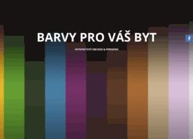 Barvy-laky-zlin.cz thumbnail