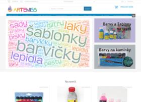 Barvyartemiss.cz thumbnail