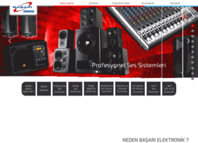 Basarielektronik.com.tr thumbnail