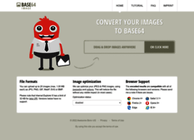 Base64-image.de thumbnail