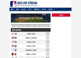 Baseball-stream.com thumbnail