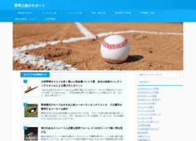 Baseball-support.work thumbnail