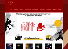 Baseballsoftball.pl thumbnail