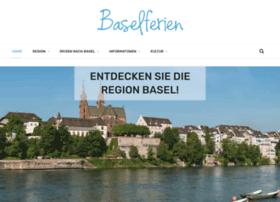 Baselferien.ch thumbnail