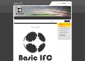 Basicifc.com.br thumbnail