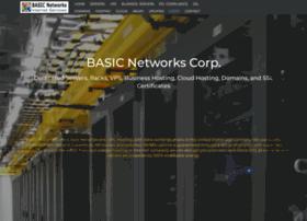 Basicnetworks.net thumbnail