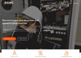Basis-plus.ru thumbnail