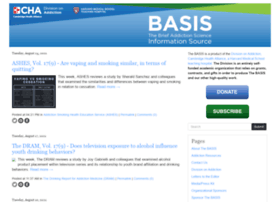 Basisonline.org thumbnail