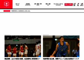 Basketballking.jp thumbnail
