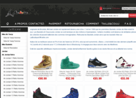 Basketjordan666.fr thumbnail