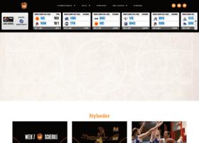 Basketligaen.dk thumbnail