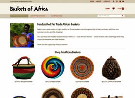 Basketsofafrica.com thumbnail