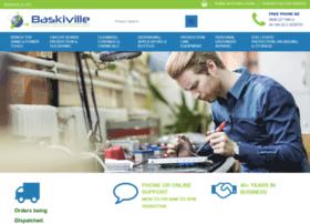 Baskiville.co.nz thumbnail