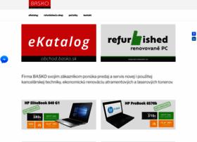 Basko.sk thumbnail