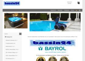 Bassin24.de thumbnail
