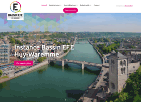 Bassinefe-hw.be thumbnail