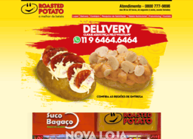 Batatarecheada.com.br thumbnail