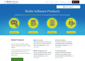 Batch-msg-to-pdf-converter.birdiesoftware.com thumbnail